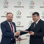 «Алнас» изготовит 35 насосов для узбекской Jizzakh Petroleum