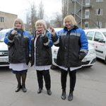 Курская АЭС помогла медсанчасти Курчатова обновить автопарк
