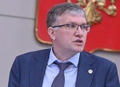 Андрей ГЛАЗКОВ