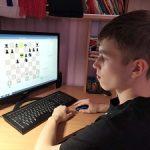 В «Газпром недра» организовали детский онлайн-турнир по шахматам в 10 городах