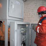Костромаэнерго ремонтирует комплектные трансформаторные подстанции на базах районов электрических сетей