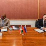 Республика Бурунди намерена развивать ядерную инфраструктуру с помощью России