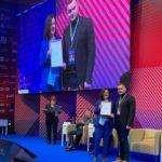 Минпромторг Пермского края наградил «Камский кабель» за результативность в реализации нацпроекта «Производительность труда и поддержка занятости»