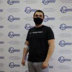 Доноры – энергетики пополнили банк крови в Крыму