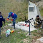 ГУП РК «Крымэнерго» проводит подготовительные мероприятия в канун памятных дат Великой Отечественной войны