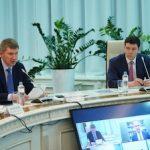 Калининград присоединится к Сахалину в эксперименте по жесткому регулированию выбросов углерода