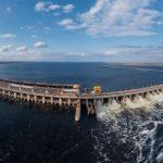 Росводресурсы изменили режим работы Волжской ГЭС