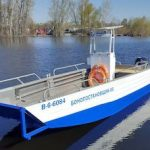 «Транснефть – Приволга» подготовила флот к навигации