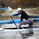 Людмила Бабак из города-спутника Запорожской АЭС попадет на европейский отбор на Олимпийские игры