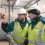 Амурский ГХК запустил производство собственного бетона
