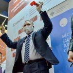 Росэнергоатом и СПбГУ подписали соглашение о сотрудничестве в области коммуникаций