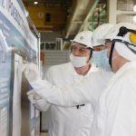 Смоленская АЭС поддерживает высокий уровень культуры производства