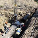 «Екатеринбурггаз» проводит масштабный ремонт и реконструкцию газовых сетей в 4 районах Екатеринбурга