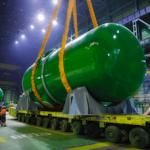 Атоммаш отправит в Бангладеш реакторную установку для АЭС «Руппур»