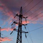 В феврале белорусскую электроэнергию покупала лишь Украина