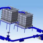 «НИИ Транснефть» получил патент на стенд по испытанию рабочих колёс безвального насоса-электродвигателя