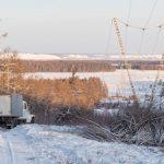 «Якутскэнерго» обновило 4 магистральные ЛЭП в Центральной Якутии