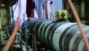 Nord Stream 2 Северный поток-2