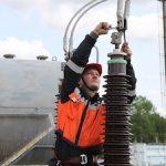 «ФСК ЕЭС» модернизирует высоковольтные вводы на крупнейших подстанциях Ярославской области