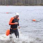 Заплыв на «атомном море» дал старт сезону открытой воды-2021 в России