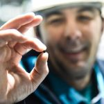 «ЗапСибНефтехим» освоил производство черной трубной марки полиэтилена