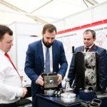 С 15 по 17 сентября 2021 года в Ижевске пройдет Промышленный форум