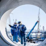 «Газпром нефть» построит в Омске завод графитированных электродовов
