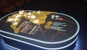 Интерактивный музей теплоэнергетики ПАО «Т Плюс» в Самаре