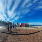 «Криогаз-Высоцк» готовится к пожароопасному периоду