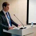 «Россети Ленэнерго» – участник Российского международного энергетического форума