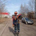 Жители Ярославля благодарят Ярэнерго за модернизацию уличного освещения