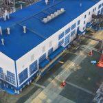 «НИИ Транснефть» создал цифровую 3D-модель ГНПС-1 нефтепровода Заполярье – Пур-Пе