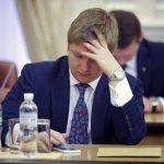 """Коболев хочет обжаловать свое увольнение из """"Нафтогаза"""""""