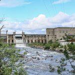 «ТГК-1» проектирует малую ГЭС на реке Паз в Мурманской области