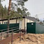 «Читаэнерго» электрифицировало 11 ФАПов в Забайкалье с начала года