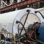 Новосибирский машзавод «ЭЛСИБ» начал отгрузку турбогенератора для Томь-Усинской ГРЭС