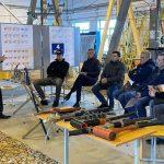 «Россети Ленэнерго» повышают надежность эксплуатации кабельных линий