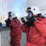 На Белоярской АЭС ликвидировали условный разлив нефтепродуктов
