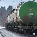 РЖД ввело скидки на транспортировку нефти из Оренбуржья в Беларусь