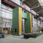 Петрозаводскмаш модернизирует производство оборудования для АЭС