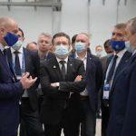 Росатом перезапустил проект сооружения МБИР в Димитровграде