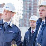 Краснодарскую подстанцию 110 кВ «Почтовая» ожидает масштабная реконструкция