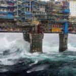 Taurob и Equinor представят автономных роботов на морских нефтеплатформах Норвегии