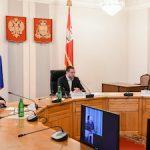 «Росэнергоатом» и Смоленская область пролонгировали подписанное в 2018 году соглашение о сотрудничестве