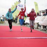 Федерация триатлона России открыла на курчатовском водохранилище сезон соревнований 2021 года