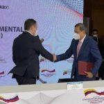 Ростех готов обеспечить безопасность объектов нефтяной инфраструктуры в Венесуэле