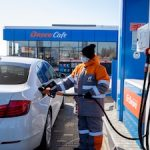 В Набережных Челнах открылась первая АЗС сети «Газпромнефть»