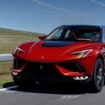 В «Технополис «Москва» запустили производство композитных деталей для Ferrari, Lamborghini, Mercedes