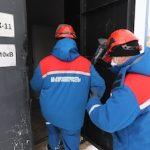 Компания «Горэлектросеть» готовится к весеннему паводку