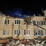 Двух газовщиков задержали после взрыва в доме под Нижним Новгородом